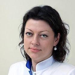 Невролог Ерошина из Санкт-Петербурга