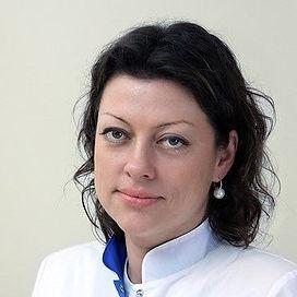 эпилептолог Ерошина Екатерина Сергеевна фото