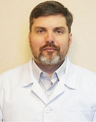 Психолог, психиатр Александров из Екатеринбурга