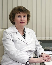 эпилептолог Глухова Лариса