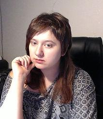 Псиолог Дралюк