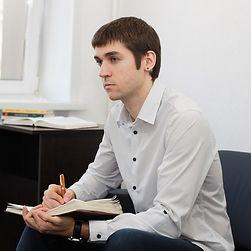 Психолог Самсонов