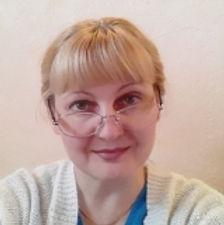 Психолог Акритова