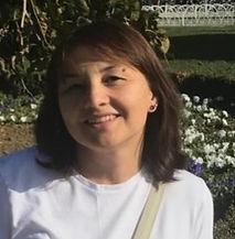 Психолог Каюмова - фото