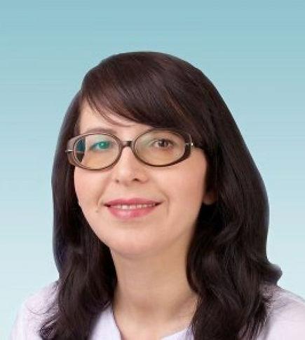 дерматолог Уджуху Милена Владиславовна фото