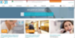 Официальный сайт клиники К+31 Москва