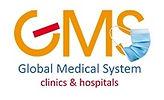 «GMS Clinic» - логотип