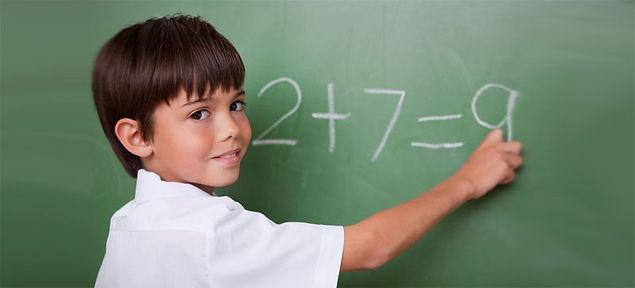 Решение детских проблем нейропсихологом