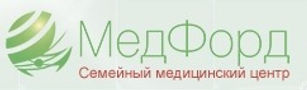 Медицинский центр МедФорд логотип