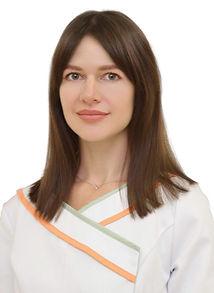 эпилептолог Шаутина Марина