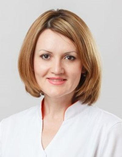 Врач гинеколог Зотова Альбина Дамировна — гинеколог-эндокринолог
