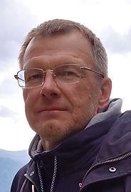 Психолог Матвеев