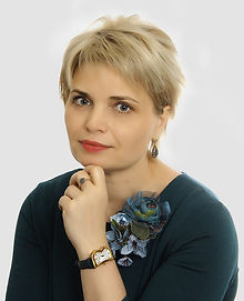 Психолог Романенкова