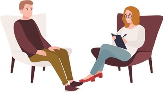 психотерапия в лечении депрессии
