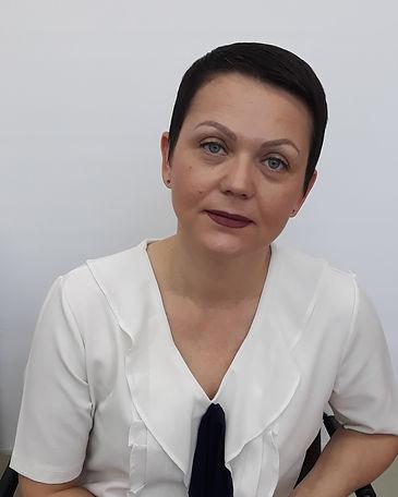 Онлайн психолог Гаращук Светлана