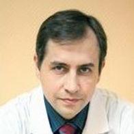 невролог Коляда Александр