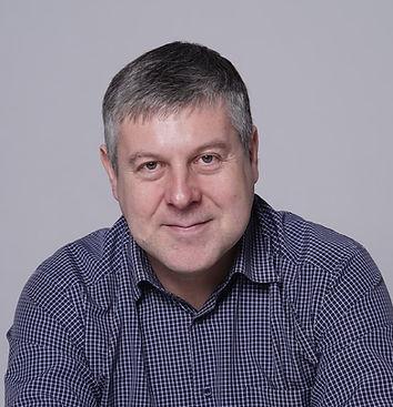 Психолог Миллер Виталий Владимирович фото