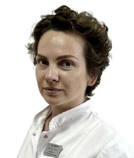 Врач гинеколог Федотова Татьяна Александровна