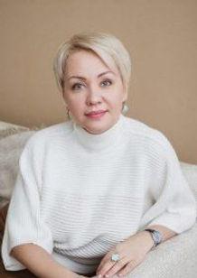 Психолог Щипочева
