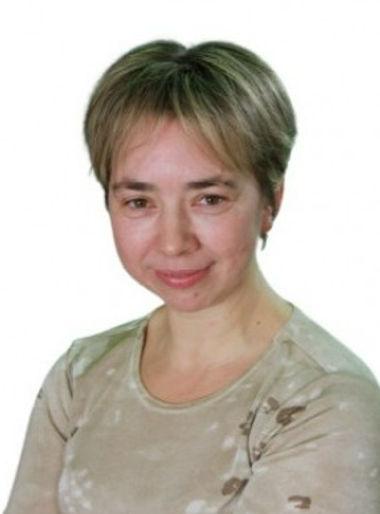 логопед Шервуд Анна Владиславовна фото
