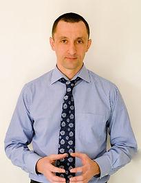 Психолог Гудков