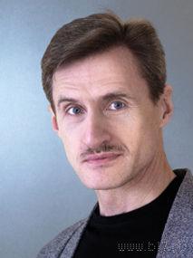 Психолог Субботин