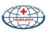 клиника АО Медицина логотип