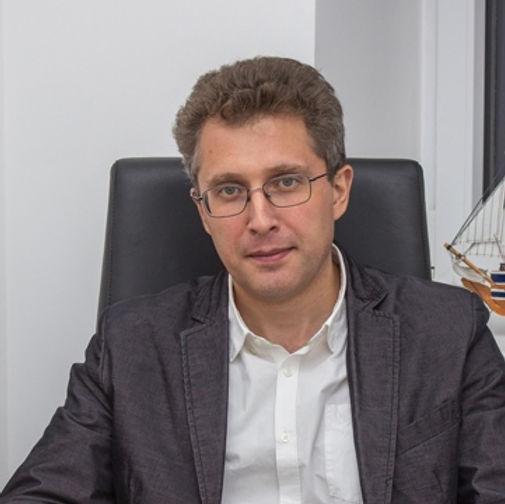 Лучший психиатр Москвы - Соколов Роман