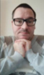 Психолог Кузьмин фото
