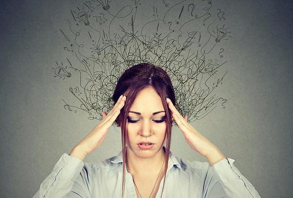 болезни которые лечит психотерапевт