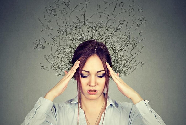болезни которые лечит психолог