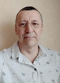 Психолог Куршаков