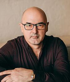 Психолог Камышев