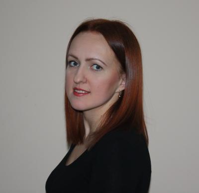 Нейропсихолог Леонова