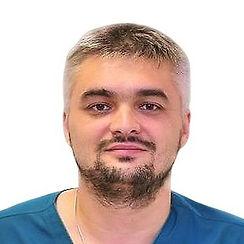 Невролог Стаценко Дмитрий
