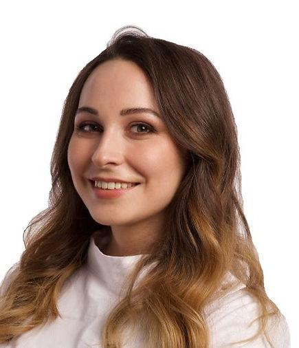 дерматолог Бондаренко Каролина Владимировна фото