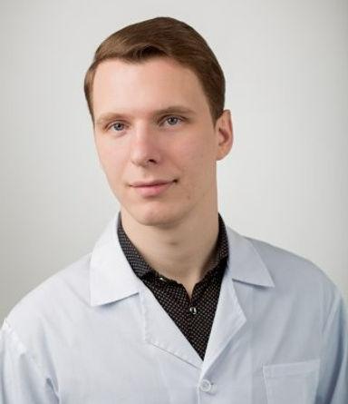 Психолог Скатов Андрей Александрович фото