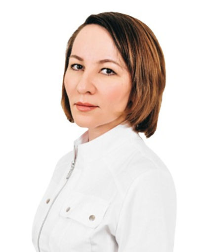 дерматолог Козловская Наталья Владимировна фото