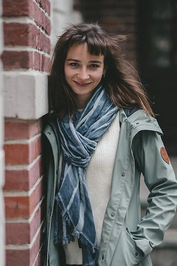 Лысенко Елена нейропсихолог