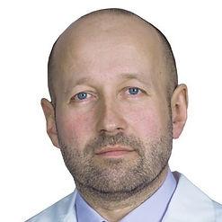 Невролог Федоров Андрей из Санкт-Петербурга