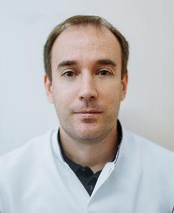 эпилептолог Коростовцев Дмитрий Дмитриевич фото