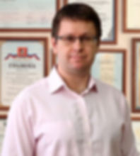 Нейропсихолог Кравченко Алексей