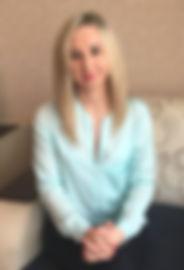Психолог Дарина Богачева
