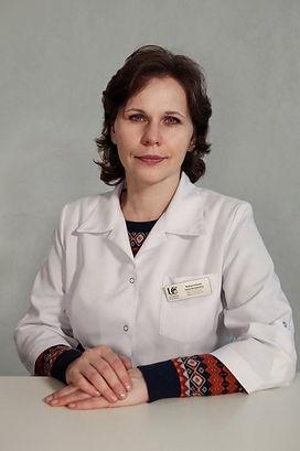 Психолог, психотерапевт Файразманова