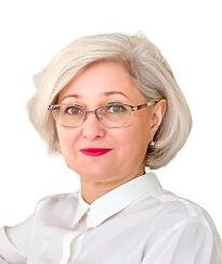 сомнолог Бегашева Ольга Ивановна фото