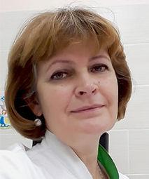 Детский невролог Бутакова