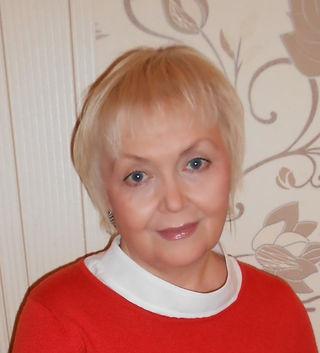 Психолог Галина Овчинникова