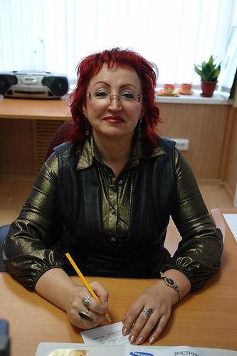 Психолог Бондаренко фото