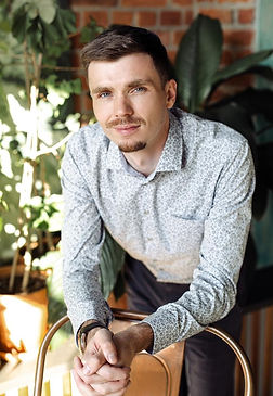Психолог Тюленинов Евгений