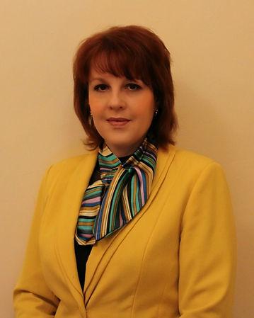 психолог Хвойницкая Елена Юрьевна фото